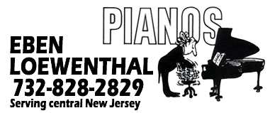 Loewenthal Piano Service